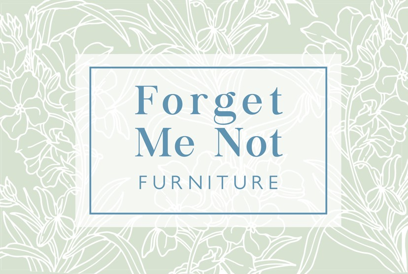Forget me Not Furniture logo